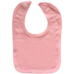 customize your pink bib