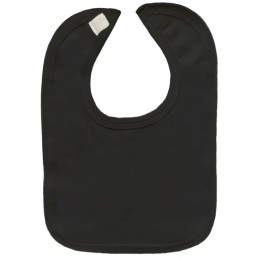 customize your black bib
