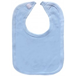 customize your blue bib