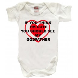 YOU SHOULD SEE MY GODFATHER