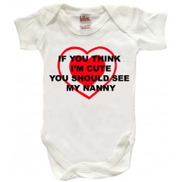 YOU SHOULD SEE MY NANNY